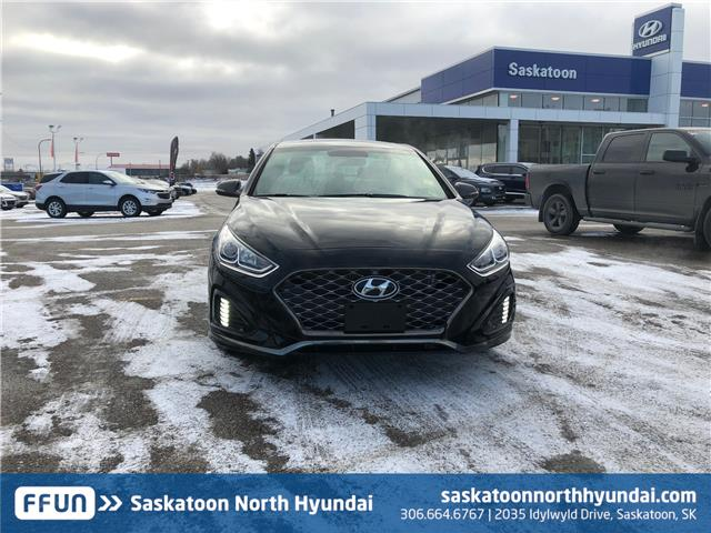 2019 Hyundai Sonata ESSENTIAL (Stk: B7397) in Saskatoon - Image 2 of 23