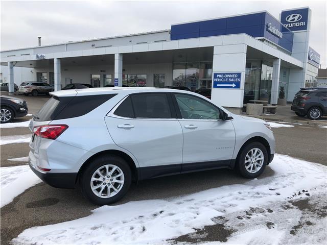 2018 Chevrolet Equinox 1LT (Stk: B7435) in Saskatoon - Image 1 of 29