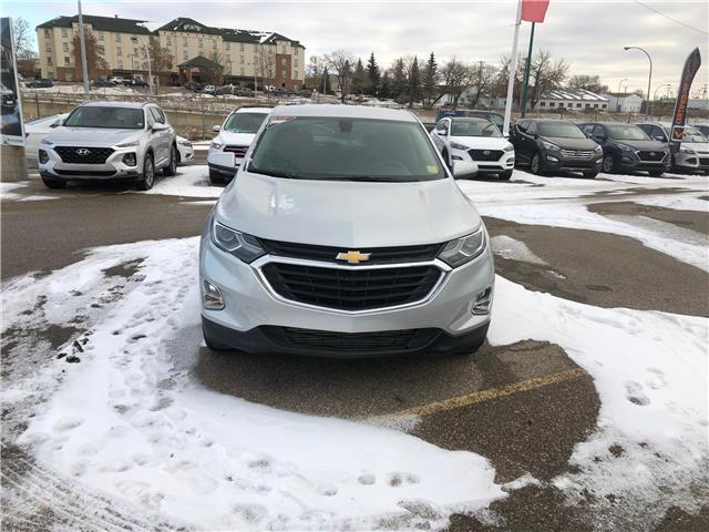 2018 Chevrolet Equinox 1LT (Stk: B7435) in Saskatoon - Image 2 of 29