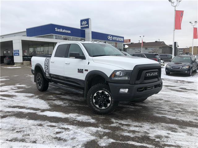 2018 RAM 2500 Power Wagon (Stk: B7428) in Saskatoon - Image 1 of 30
