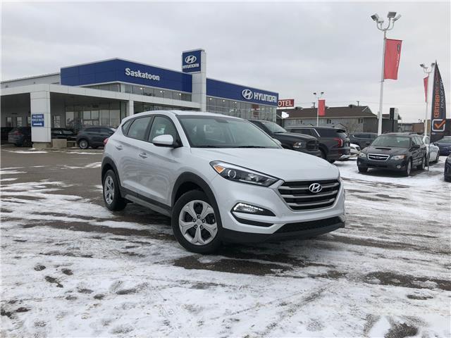 2018 Hyundai Tucson SE 2.0L (Stk: B7387) in Saskatoon - Image 1 of 21
