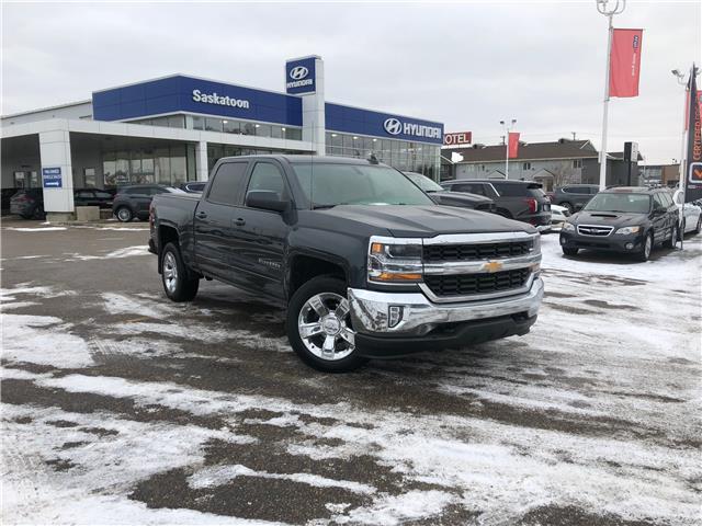 2018 Chevrolet Silverado 1500 1LT (Stk: 40032A) in Saskatoon - Image 1 of 28