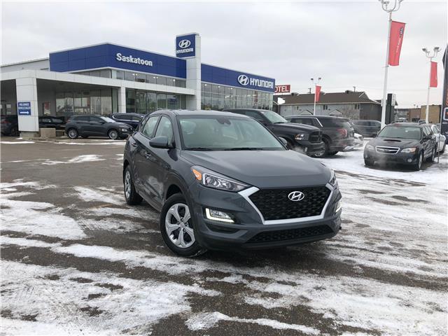 2018 Hyundai Tucson Premium 2.0L (Stk: B7386) in Saskatoon - Image 1 of 21