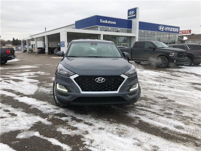 2018 Hyundai Tucson Premium 2.0L (Stk: B7386) in Saskatoon - Image 2 of 21