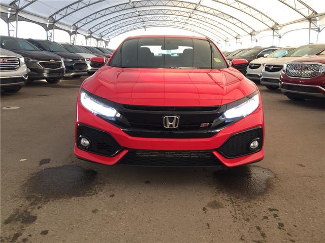 2018 Honda Civic Si (Stk: 179169) in AIRDRIE - Image 2 of 37