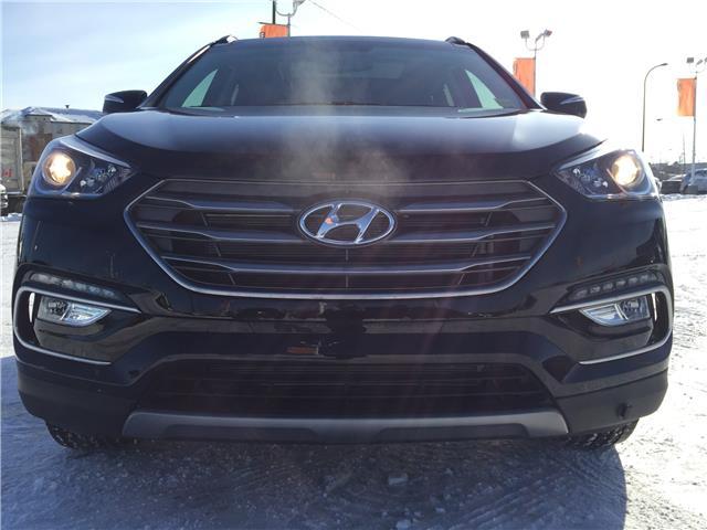 2015 Hyundai Santa Fe Sport 2.0T Premium (Stk: 39237A) in Saskatoon - Image 2 of 15