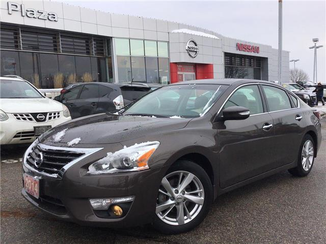2014 Nissan Altima 2.5 SL (Stk: T8112) in Hamilton - Image 1 of 27