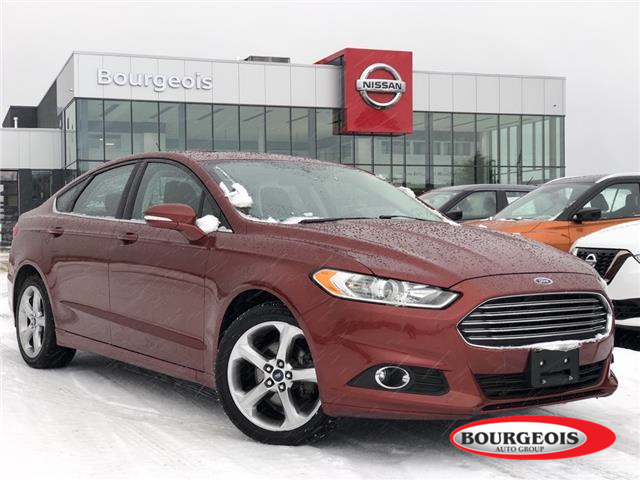 2014 Ford Fusion SE (Stk: 19KC37A) in Midland - Image 1 of 20