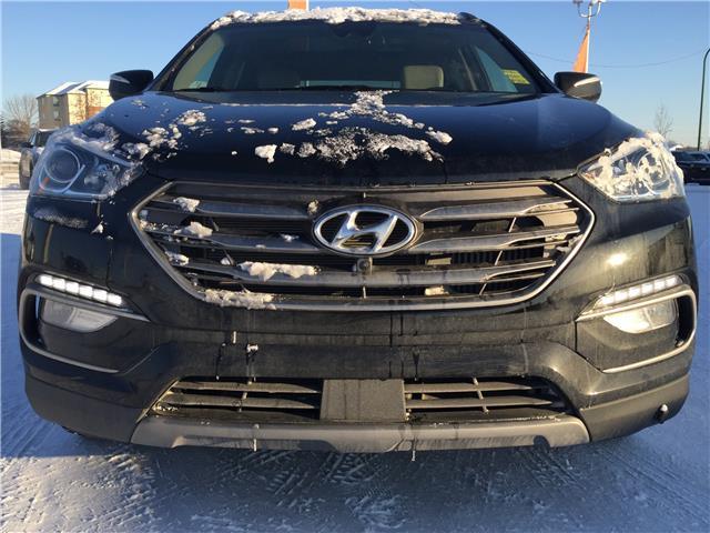 2017 Hyundai Santa Fe Sport 2.0T Ultimate (Stk: B7425) in Saskatoon - Image 2 of 23