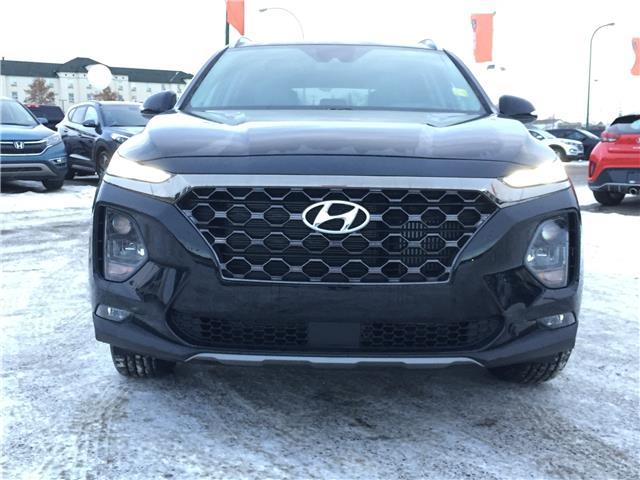 2019 Hyundai Santa Fe Preferred 2.0 (Stk: Z39065) in Saskatoon - Image 2 of 25
