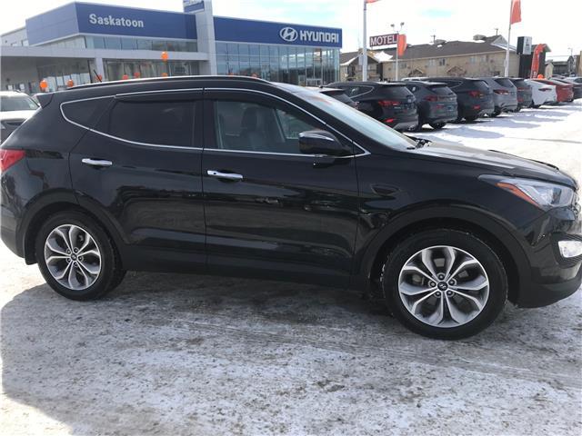 2013 Hyundai Santa Fe Sport 2.0T Limited (Stk: 39257A) in Saskatoon - Image 1 of 27