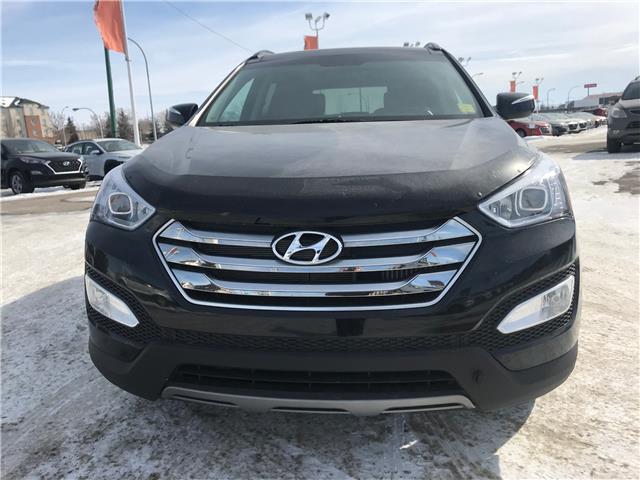 2013 Hyundai Santa Fe Sport 2.0T Limited (Stk: 39257A) in Saskatoon - Image 2 of 27