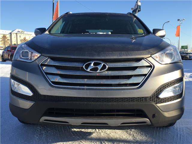 2013 Hyundai Santa Fe Sport 2.0T SE (Stk: B7312C) in Saskatoon - Image 2 of 26