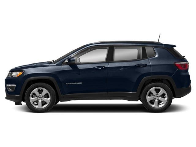 2019 Jeep Compass North (Stk: B0066) in Humboldt - Image 2 of 9