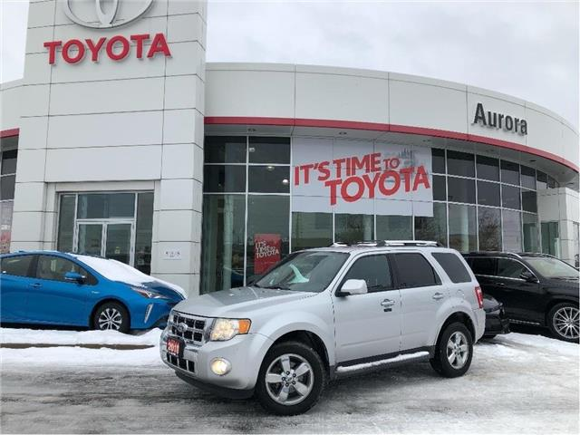 2010 Ford Escape Limited (Stk: 306881) in Aurora - Image 1 of 21