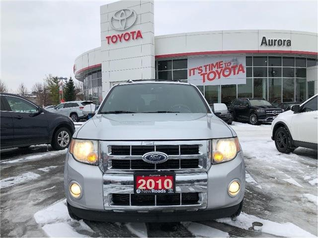 2010 Ford Escape Limited (Stk: 306881) in Aurora - Image 2 of 21