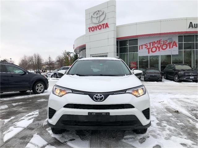2016 Toyota RAV4 LE (Stk: 314301) in Aurora - Image 2 of 19