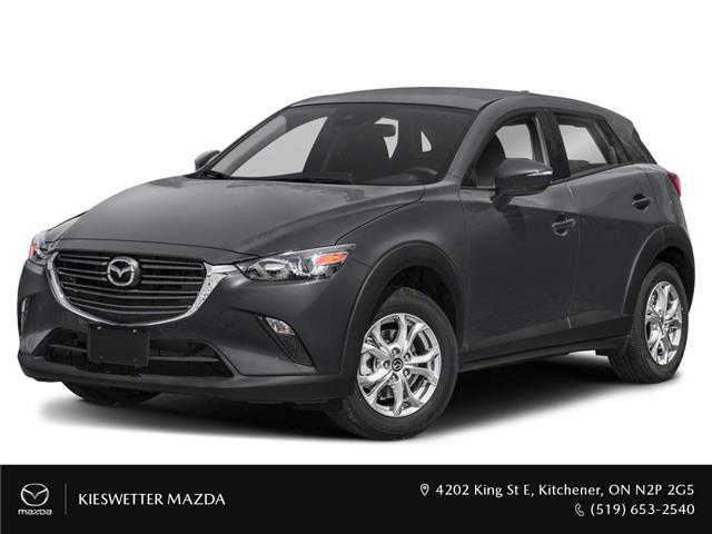 2019 Mazda CX-3 GS (Stk: 36094) in Kitchener - Image 1 of 9