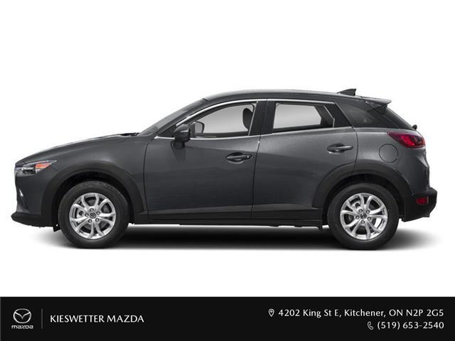 2019 Mazda CX-3 GS (Stk: 36094) in Kitchener - Image 2 of 9