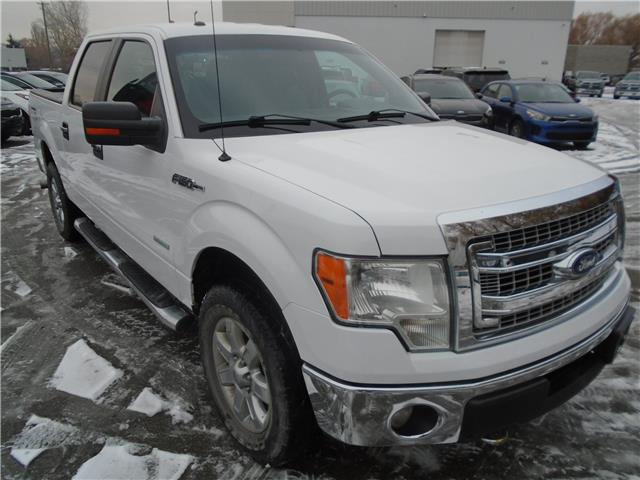 2013 Ford F-150 XLT (Stk: 2SO7677A) in Cranbrook - Image 2 of 17