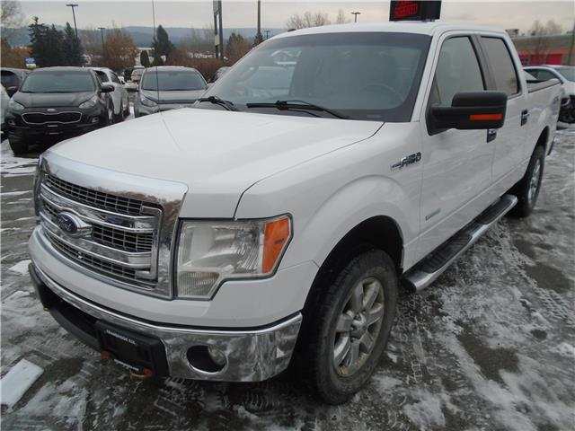 2013 Ford F-150 XLT (Stk: 2SO7677A) in Cranbrook - Image 1 of 17