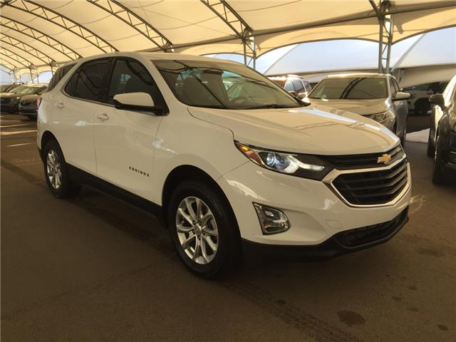 2019 Chevrolet Equinox 1LT (Stk: 175195) in AIRDRIE - Image 1 of 34