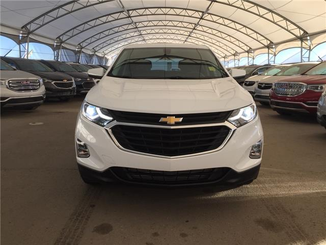 2019 Chevrolet Equinox 1LT (Stk: 175195) in AIRDRIE - Image 2 of 34