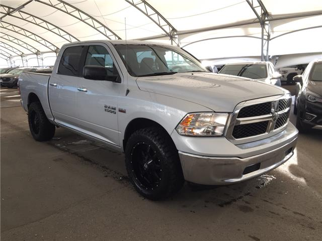 2017 RAM 1500 SLT (Stk: 179210) in AIRDRIE - Image 1 of 30