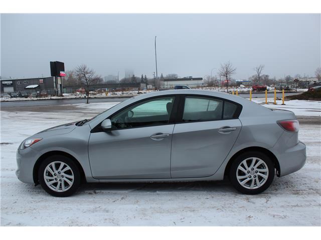 2012 Mazda Mazda3 GX (Stk: P1769) in Regina - Image 2 of 14