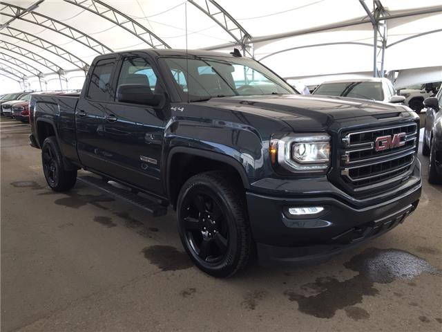 2019 GMC Sierra 1500 Limited Base (Stk: 179945) in AIRDRIE - Image 1 of 36