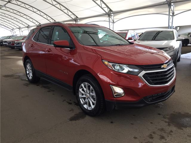 2020 Chevrolet Equinox LT (Stk: 179619) in AIRDRIE - Image 1 of 40