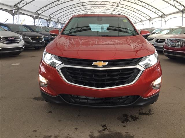 2020 Chevrolet Equinox LT (Stk: 179619) in AIRDRIE - Image 2 of 39