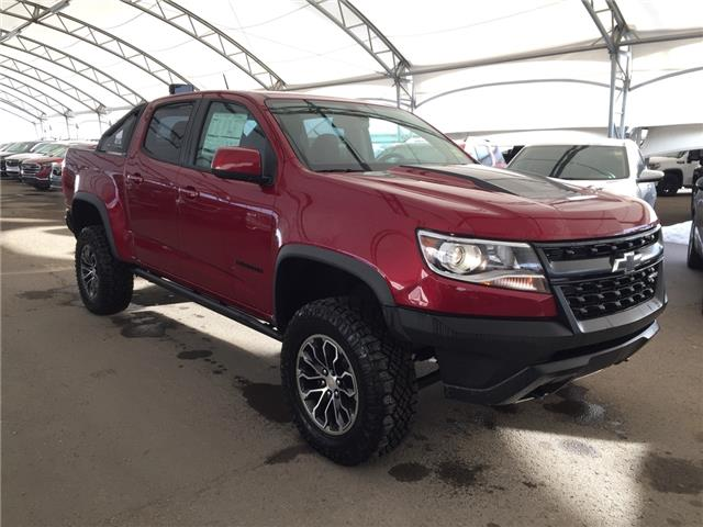 2019 Chevrolet Colorado ZR2 (Stk: 173804) in AIRDRIE - Image 1 of 39