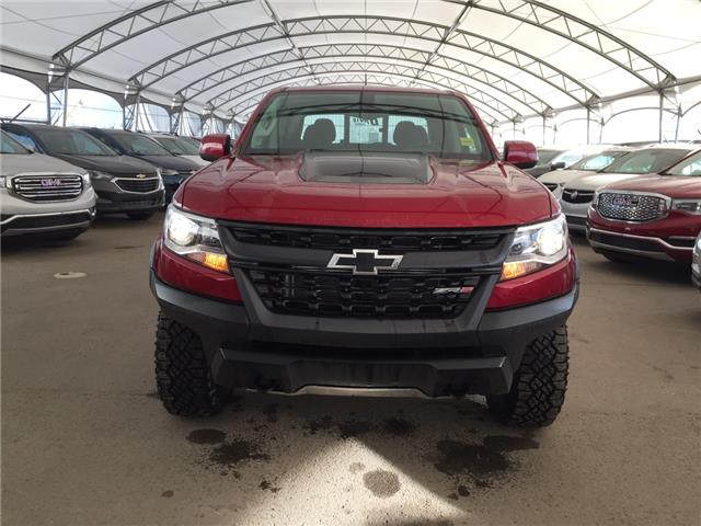 2019 Chevrolet Colorado ZR2 (Stk: 173804) in AIRDRIE - Image 2 of 39