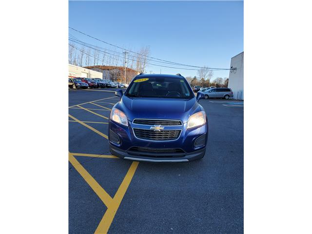 2013 Chevrolet Trax 2LT AWD (Stk: p19-196aaa) in Dartmouth - Image 2 of 15