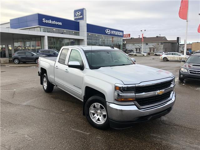 2019 Chevrolet Silverado 1500 LD LT (Stk: B7449) in Saskatoon - Image 1 of 26