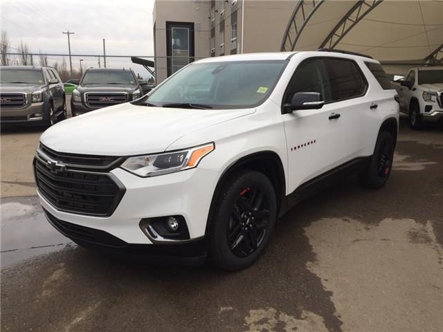 2020 Chevrolet Traverse Premier (Stk: 179815) in AIRDRIE - Image 2 of 4