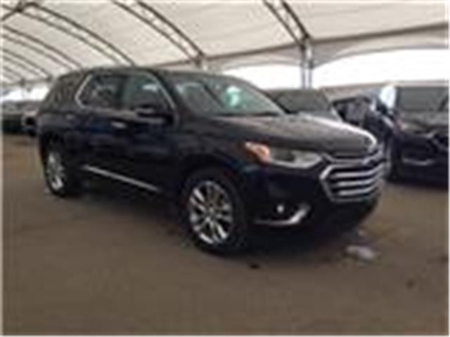 2020 Chevrolet Traverse Premier (Stk: 179609) in AIRDRIE - Image 1 of 4