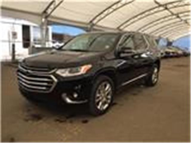 2020 Chevrolet Traverse Premier (Stk: 179609) in AIRDRIE - Image 2 of 4