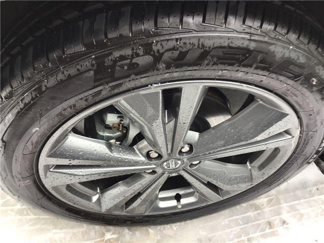 2020 Nissan Murano Platinum (Stk: A8370) in Hamilton - Image 2 of 4