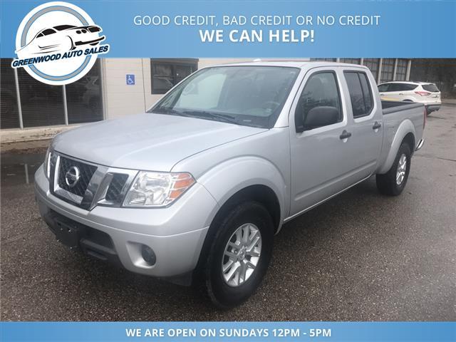 2016 Nissan Frontier SV (Stk: 16-48671) in Greenwood - Image 2 of 15