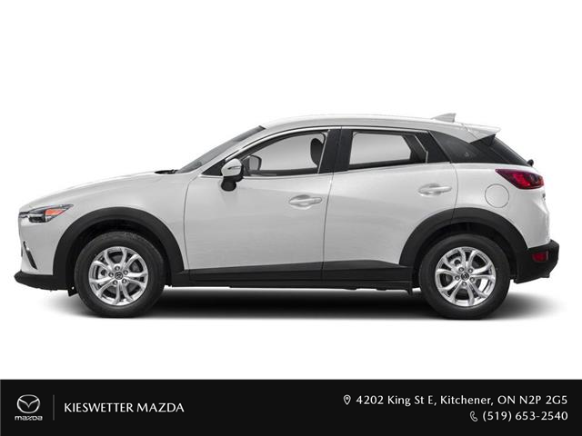 2020 Mazda CX-3 GS (Stk: 36098) in Kitchener - Image 2 of 9