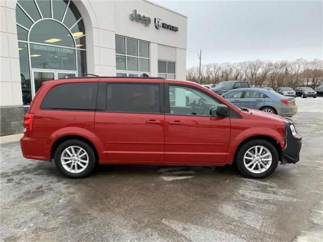 2015 Dodge Grand Caravan SE/SXT (Stk: B0056) in Humboldt - Image 2 of 20