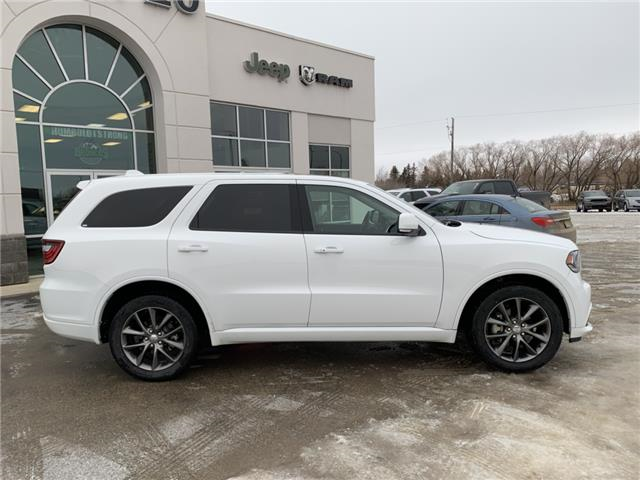 2018 Dodge Durango GT (Stk: B0062) in Humboldt - Image 2 of 27