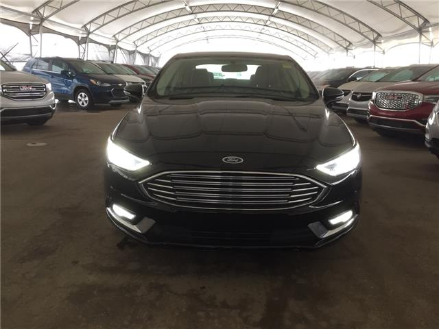 2017 Ford Fusion SE (Stk: 179851) in AIRDRIE - Image 2 of 40