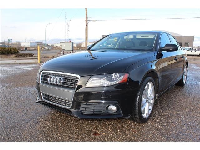 2011 Audi A4 2.0T Premium (Stk: P1775) in Regina - Image 1 of 19