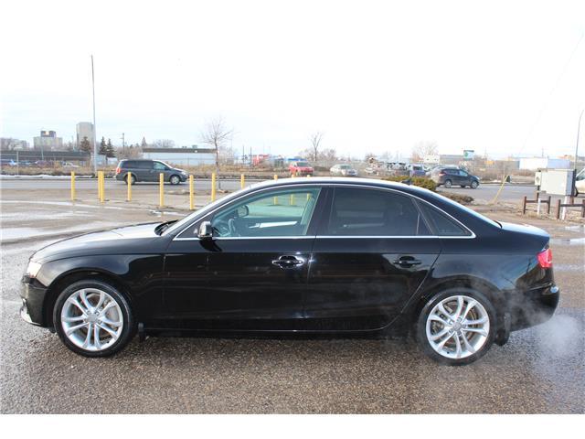 2011 Audi A4 2.0T Premium (Stk: P1775) in Regina - Image 2 of 19