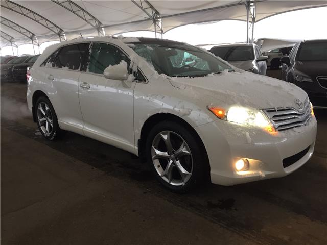 2012 Toyota Venza Base V6 (Stk: 179631) in AIRDRIE - Image 1 of 35