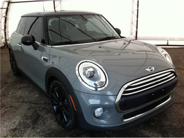 2014 MINI Hatch Cooper (Stk: A8369D) in Ottawa - Image 1 of 21