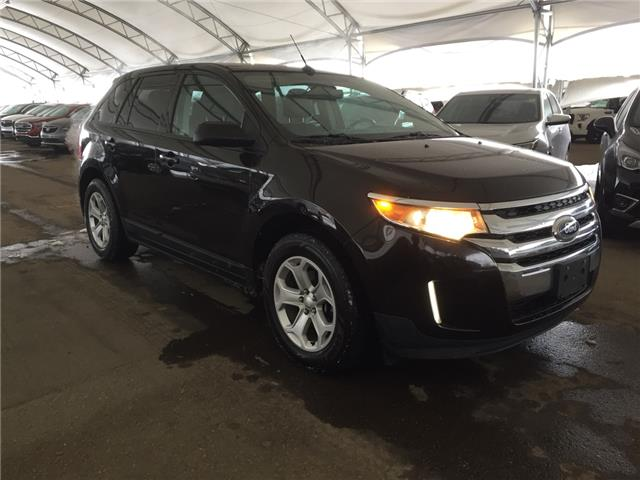 2013 Ford Edge SEL (Stk: 106650) in AIRDRIE - Image 1 of 37